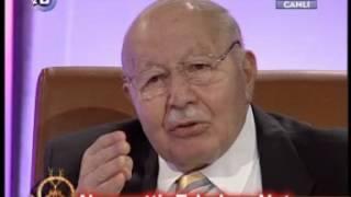 No 174 Prof. Dr. Necmettin ERBAKAN Başkent Oturumları 04 TEMMUZ 2007 Çarşamba (Kanal B)