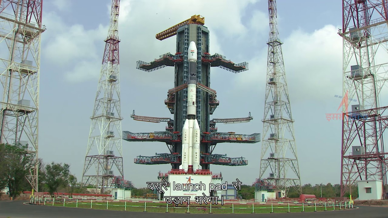Curtain Raiser Video (Hindi) of GSLV-F10/GISAT-1 Mission
