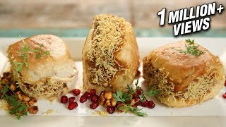 Dabeli Recipe | Indian Street Food Recipes | Kutchi Dabeli Recipe | The Bombay Chef - Varun Inamdar