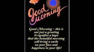 Lara George dansaki good morning