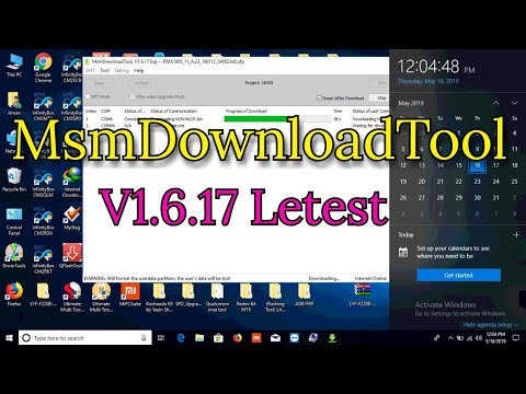 Oppo MSM Download Tool cracked For Lifetime 2018