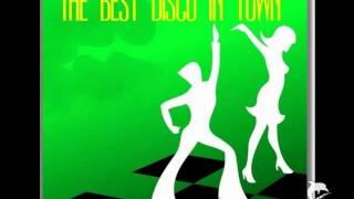 BERRY LIPMAN - NIGHT FEVER - (Disco Instrumental)