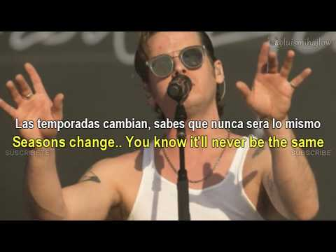Foster The People - Pay The Man [Lyrics English - Español Subtitulado]