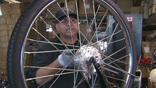 This is the last big U.S. bike maker