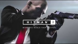 HITMAN 2 GAMEPLAY EPISODE-2 MISSION THE FINISH LINE
