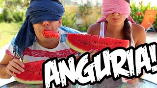 ANGURIA CHALLENGE (ITA) | Me contro Te