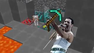 freddy mercury accidentally hits his dog while mining mp3