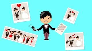 Организация свадеб в Астане. Event-агентство