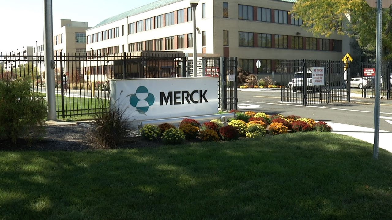 Merck Decides to Close Summit, NJ Facility | MetroFocus
