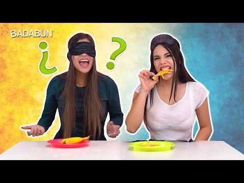 驴Qu茅 hay en mi lengua? | con YouTubers