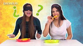¿Qué hay en mi lengua? | con YouTubers