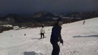 2010.02.21大山上の原