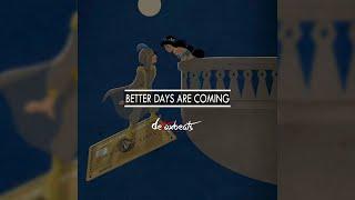 Mayot x Платина x OG BUDA Type Beat - Better Days Are Coming (Prod. By DeTox Beats Production)