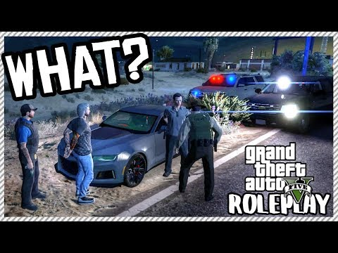 GTA 5 ROLEPLAY - Speaking Latvian but No One Understands | Ep. 231 Civ