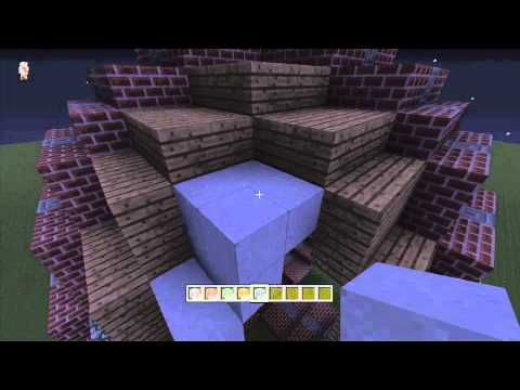 how to make glass in minecraft xbox 360