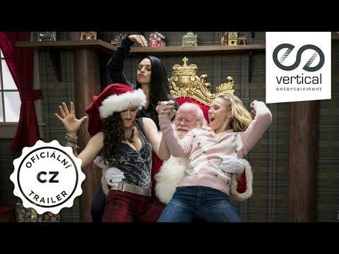 Matky na tahu o Vánocích (2017) | OFICIÁLNÍ TRAILER | české titulky