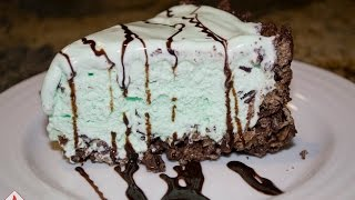 Ice Cream Pie - Recipe