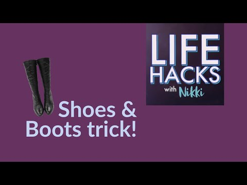 LIFE-HACKS-with-Nikki-shoes-boots