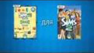 The Sims™ 2 Идеи от IKEA (Каталог)(, 2008-07-14T15:04:59.000Z)