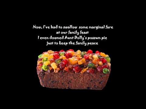 Dr. Elmo - Grandma's Killer Fruitcake (Lyrics)