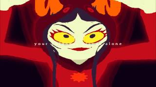 Repeat youtube video Little Lion Man [Homestuck]