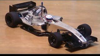 Tamiya F104 pro