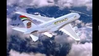 Etihad Airways Fleet