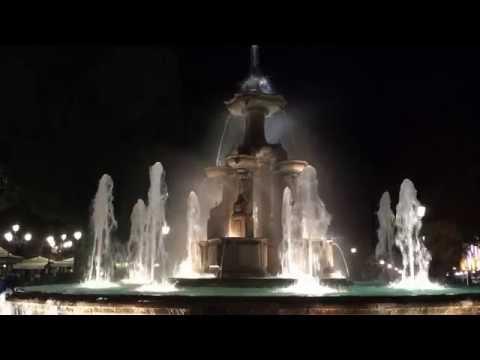 Granada, Spain - Travel Video