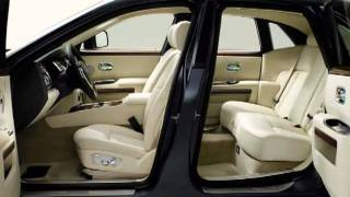 Location vehicule de prestige Rolls Royce - Royal Revenge - Paris