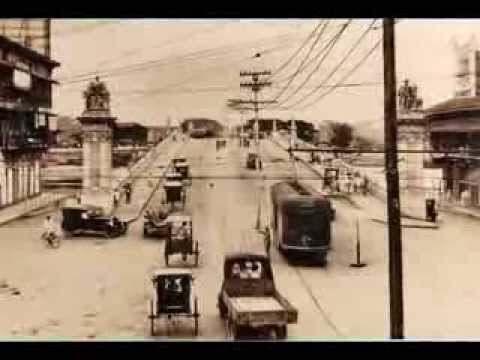 Manila 1920-1940