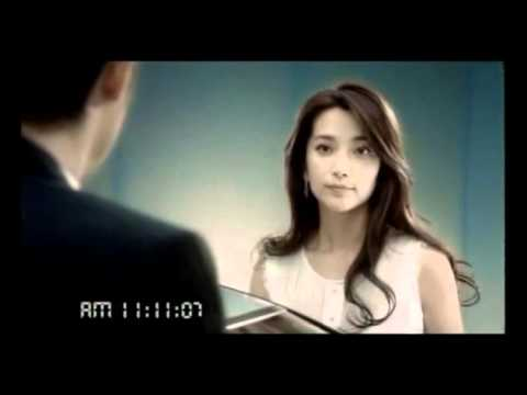 Li Bing Bing: Times 李冰冰 時光 【梅賽德斯-奔馳C級轎車廣告曲】