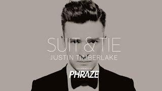 Justin Timberlake Ft. Jay Z - Suit & Tie (Zouk Remix by Phraze)