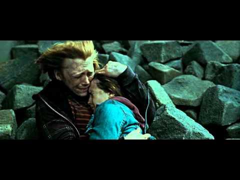 Ron usa avada kadavra