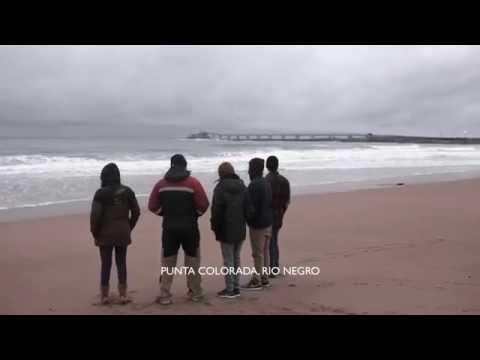 5 Olas - Punta Colorada, Río Negro