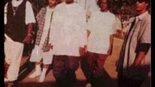 Bone Thugs-N-Harmony- Foe Tha Love of Money (dirty&Lyrics)