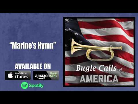 Marine's Hymn (Bugle Call)
