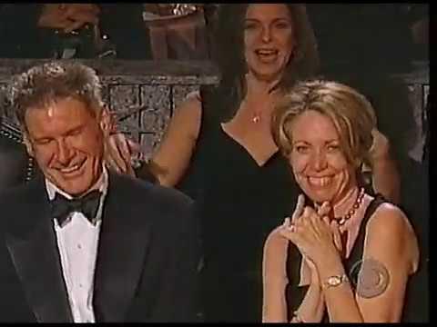 AFI Salute to Harrison Ford - Lifetime Achievement