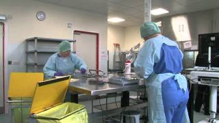 effective emergency planning in the hospital sterilisation and disinfection unit hsdu