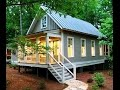 Perfect Small Cabin