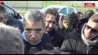 """Cuffaro, l'ex governatore esce dal carcere: """"L'unico ad aver perso il vitalizio. Dentro ho trovato s"""