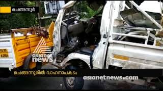 4 dies in accident at Chengannur