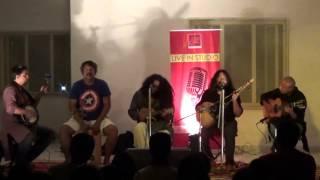 Live In Studio Arko Mukhaerjee and Saurav Moni