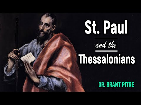The Thessalonians