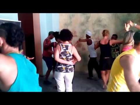 Salsa con Raíz Cuba Academy Dance
