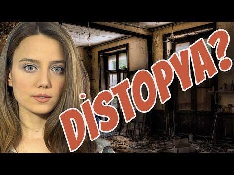 Distopya Nedir?