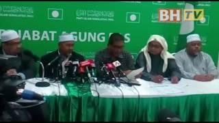3 EXCO PAS Selangor kekal - Tuan Ibrahim