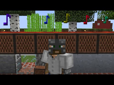 Taylor Swift Blank Space Minecraft Note Block Song | Mp3 Download - JUMILIANKIDZMUSIC.COM