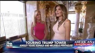 衝撃 - 面白 - トランプ塔の女性のメラニアのトランプと1つ1つは、これらのビデオを見る必要があります