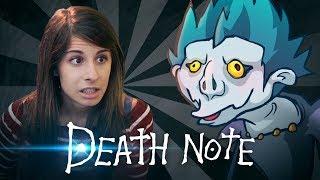 DEATH NOTE - Come sarebbe dovuta andare 🐸 Fraffrog