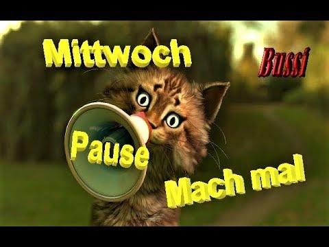 Mittwoch Mach Mal Pause Wochenteiler Facerig Deutsch Youtube